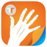 Recognise Hand App Logo