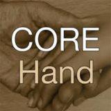 Core Hand App Logo